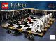 Instruction No: 76392  Name: Hogwarts Wizard's Chess