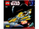 Instruction No: 7669  Name: Anakin's Jedi Starfighter