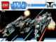 Instruction No: 7673  Name: Magna Guard Starfighter