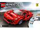 Instruction No: 76895  Name: Ferrari F8 Tributo