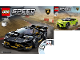 Instruction No: 76899  Name: Lamborghini Huracán Super Trofeo EVO & Urus ST-X