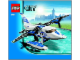 Instruction No: 7723  Name: Police Pontoon Plane