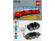 Instruction No: 7725  Name: Electric Passenger Train