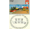 Instruction No: 7727  Name: Freight Steam Train