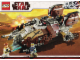 Instruction No: 7753  Name: Pirate Tank