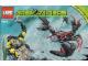 Instruction No: 7772  Name: Lobster Strike