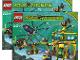 Instruction No: 7775  Name: Aquabase Invasion