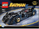 Instruction No: 7784  Name: The Batmobile Ultimate Collectors' Edition