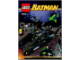 Instruction No: 7787  Name: The Bat-Tank: The Riddler and Bane's Hideout