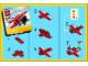 Instruction No: 7797  Name: Bi-Plane polybag