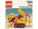 Instruction No: 780  Name: Road Construction Set
