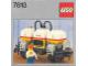 Instruction No: 7813  Name: Shell Tanker Wagon