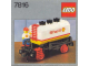Instruction No: 7816  Name: Shell Tanker Wagon