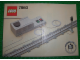 Instruction No: 7860  Name: Remote Controlled Signal 12v