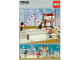 Instruction No: 7866  Name: Remote Controlled Road Crossing