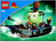 Instruction No: 7881  Name: Duplo Pirate Ship
