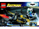 Instruction No: 7884  Name: Batman's Buggy: The Escape of Mr. Freeze