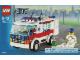 Instruction No: 7890  Name: Ambulance