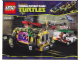 Instruction No: 79104  Name: The Shellraiser Street Chase (Technic Base Version)