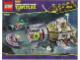 Instruction No: 79121  Name: Turtle Sub Undersea Chase