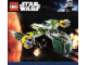 Instruction No: 7930  Name: Bounty Hunter Assault Gunship