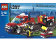 Instruction No: 7942  Name: Off Road Fire Rescue