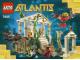 Instruction No: 7985  Name: City of Atlantis