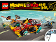 Instruction No: 80015  Name: Monkie Kid's Cloud Roadster
