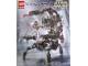 Instruction No: 8002  Name: Destroyer Droid
