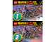 Instruction No: 80022  Name: Spider Queen's Arachnoid Base