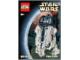 Instruction No: 8009  Name: R2-D2