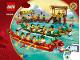 Instruction No: 80103  Name: Dragon Boat Race