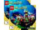 Instruction No: 8077  Name: Atlantis Exploration HQ