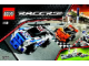 Instruction No: 8125  Name: Thunder Raceway