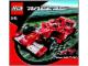 Instruction No: 8142  Name: Ferrari 248 F1 1:24 (Vodafone version)