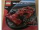 Instruction No: 8142  Name: Ferrari 248 F1 1:24 (Alice version)
