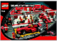 Instruction No: 8144  Name: Ferrari 248 F1 Team (Schumacher Edition)