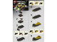 Instruction No: 8148  Name: EZ-Roadster