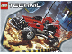 Instruction No: 8279  Name: 4WD X-Track