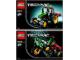 Instruction No: 8281  Name: Mini Tractor