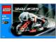 Instruction No: 8355  Name: H.O.T. Blaster Bike