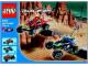 Instruction No: 8363  Name: Baja Desert Racers