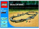 Instruction No: 8364  Name: Multi Challenge Race Track