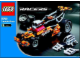 Instruction No: 8365  Name: Tuneable Racer