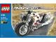 Instruction No: 8371  Name: Extreme Power Bike