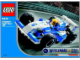 Instruction No: 8374  Name: Williams F1 Team Racer 1:27