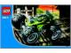 Instruction No: 8384  Name: Jungle Crasher