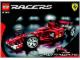 Instruction No: 8386  Name: Ferrari F1 Racer 1:10