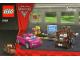 Instruction No: 8424  Name: Mater's Spy Zone