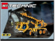 Instruction No: 8431  Name: Pneumatic Crane Truck